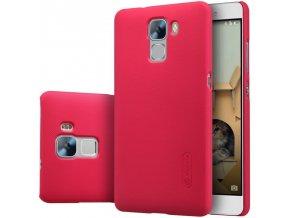 Pouzdro Nillkin Frosted Shield Huawei Honor 7 Red