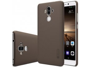 Pouzdro Nillkin Frosted Shield Huawei Mate 9 Dark Brown