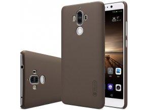Pouzdro Nillkin Frosted Shield Huawei Mate 9 Dark Brown