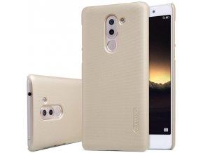 Pouzdro Nillkin Frosted Shield Huawei Mate 9 Lite Gold