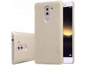 Pouzdro Nillkin Frosted Shield Huawei Mate 9 Lite Gold