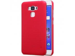 Pouzdro Nillkin Frosted Shield Asus Zenfone 3 ZC553KL Red