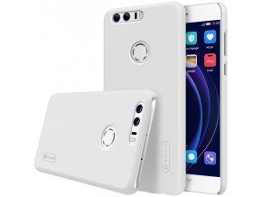 Pouzdro Nillkin Frosted Shield Huawei Honor 8 White