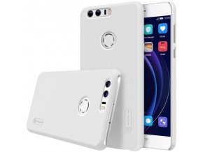 Pouzdro Nillkin Frosted Shield Huawei Honor 8 White
