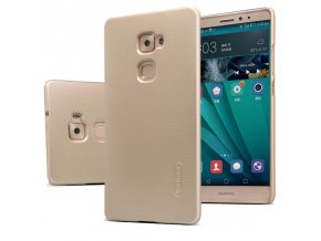 Pouzdro Nillkin Frosted Shield Huawei Mate S Gold