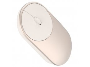 Xiaomi Mi Portable Mouse Gold