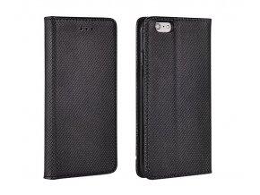Flipové pouzdro pro Xiaomi Redmi 4X   WALLET   Black