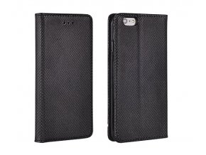 Flipové pouzdro pro Xiaomi Redmi 4X | WALLET | Black