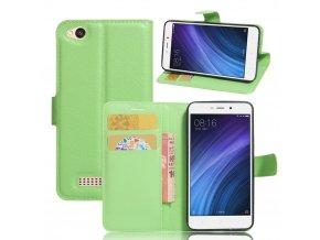 KG pouzdro Wallet Style 2 Xiaomi Redmi 4A (5002) - G