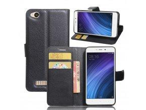 KG pouzdro Wallet Style 2 Xiaomi Redmi 4A (5002) - C
