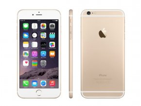 Apple iPhone 6S 16GB Gold (CPO)