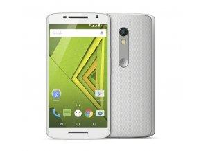 Motorola Moto X Play 16GB White