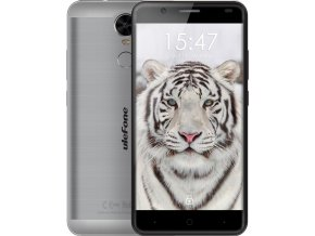 UleFone Tiger Grey