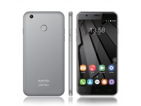 Oukitel U7 Plus Grey