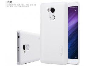 Pouzdro Nillkin Frosted Shield Xiaomi Redmi 4 Pro White