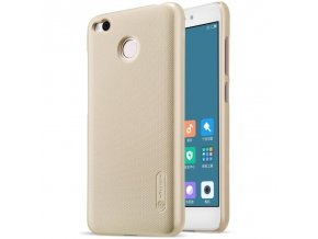 Pouzdro Nillkin Frosted Shield Xiaomi Redmi 4X Gold