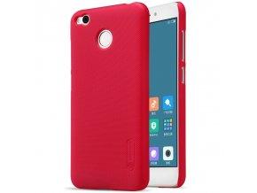 Pouzdro Nillkin Frosted Shield Xiaomi Redmi 4X Red