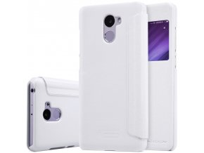 Pouzdro Nillkin Sparkle Xiaomi Redmi 4 White