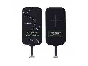 Nillkin Magic Tags Wireless Charging Receiver - MicroUSB (2)