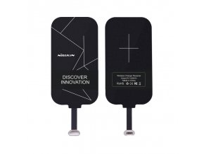 Nillkin Magic Tags Wireless Charging Receiver - MicroUSB (2)