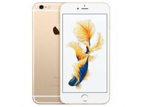 Apple iPhone 6s Plus 16GB gold (CPO )