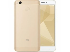 Xiaomi Redmi 4x 3GB/32GB Gold Global