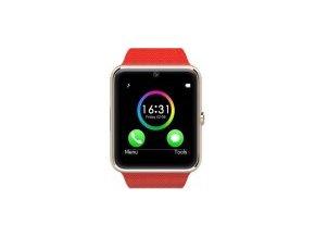 SmartWatch GT08 red