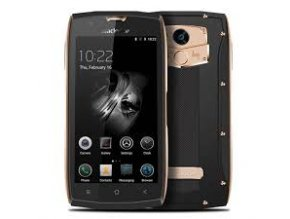 BlackView BV7000 Pro Gold - Bazarový telefon