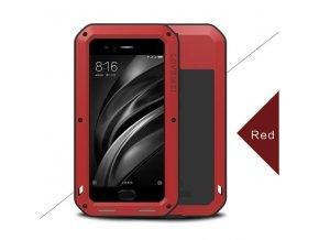 KG extra odolné pouzdro Xiaomi Mi6 (4001) Red