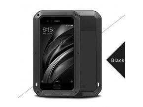 KG extra odolné pouzdro Xiaomi Mi6 (4001) Black