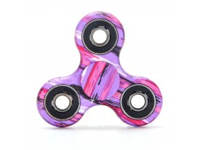 KG Fidget Hand Spinner Purple