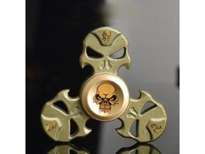 KG Fidget Hand Spinner (1101) Death Guard Khaki