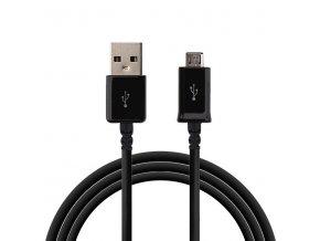 KG nabíjecí kabel micro USB Black