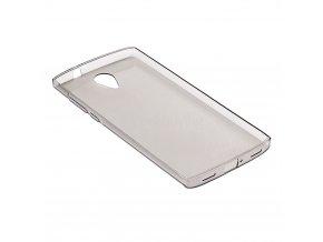 Silikonové pouzdro pro Doogee Homtom HT7 | White
