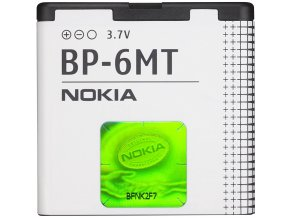 Baterie Nokia BP-6MT