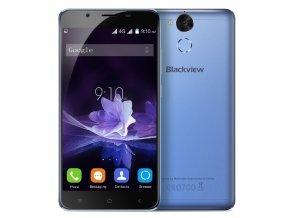 Blackview P2 Lite Blue - Bazarový telefon