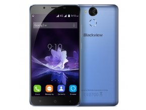 Blackview P2 Lite Blue - Bazarový telefon