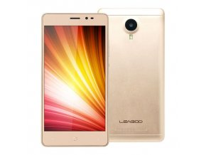 Leagoo Z5C Gold