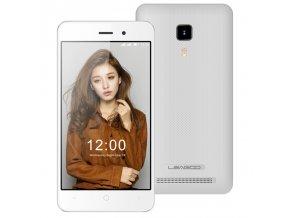 Leagoo Z1C White