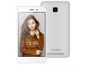 Leagoo Z1C White
