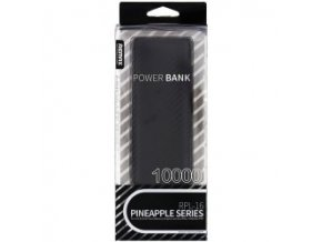 Remax Pineapple 10000mAh Black