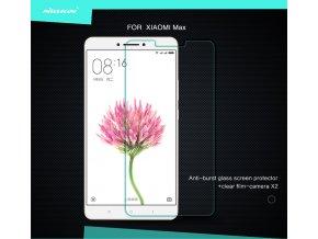 Tvrzené sklo Nillkin Amazing H Xiaomi Mi Max