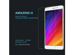 Tvrzené sklo Nillkin Amazing H Xiaomi Mi5