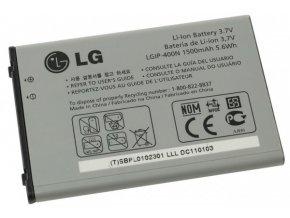 Baterie LG LGIP-400N