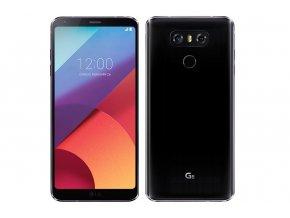 LG G6 H870 32GB Single SIM Black