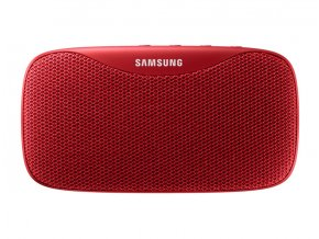 Samsung Level Box Slim Red