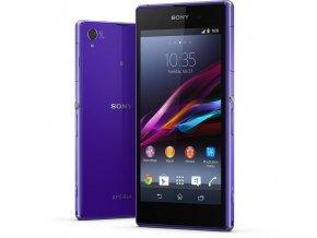 Sony Xperia Z1 Purple
