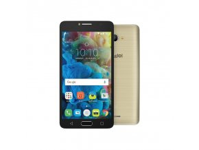Alcatel OT-5095K POP 4s Metal Gold