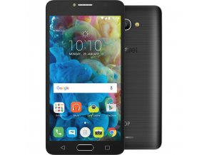 Alcatel OT-5095K POP 4s Dark Gray