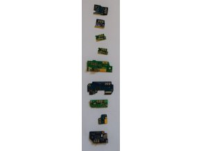Antenna Board pro Blackview BV5000